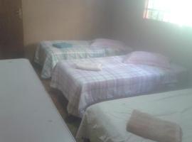 Hostel Moinho