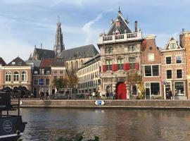 Secret Hotel Haarlem
