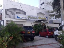 Hotel Palma Bahía
