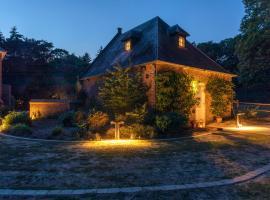 Guest House La Gallinette