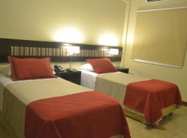 Almuñecar Hotel, Tartagal