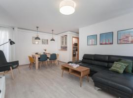 Great Access To The City Centre Check These Apartments In Madrid Puerta Del Sol Iii
