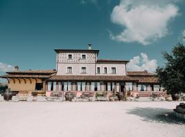 Agriturismo La Vecchia Cascina di Paolo & Belinda