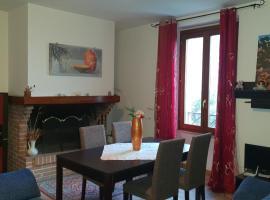 Casa vacanze Belvedere Soratte