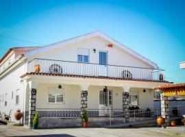 Hospedaria Santa Cruz