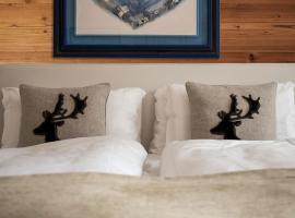 FIORI Dolomites Experience Hotel