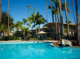 Ramada San Diego North Hotel & Conference Center, San Diego