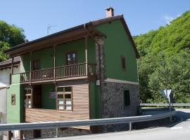Casa Prieto IV, Santa Marina (Bucida yakınında)