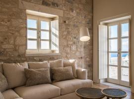 BASSA MAINA Villas & Suites