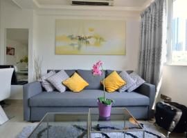 Central Luxe Signature Apartment