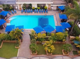 Merica Hotel Nakuru