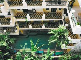 金香蕉住宅公寓