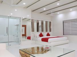 Hotel Pushkar City Inn