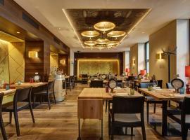 Cascada Swiss Quality Hotel