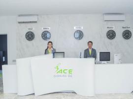 Aсe Hotel
