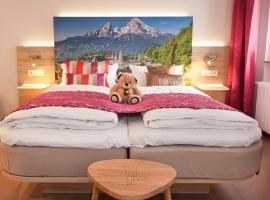 Hotel Edel Weiss