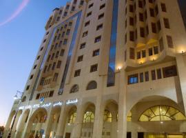 Rawabi Al Zahrah Hotel