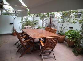 Palermo 3 Habitaciones privadas