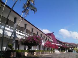 Patra Comfort Parapat, Parapat (рядом с городом Tuk Tuk)