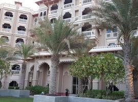 Taj grandeur hotel appartment