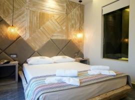 Katrine Boutique Apartments