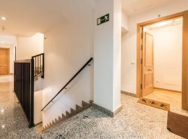 Apartment Barajas/Airport