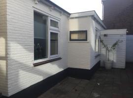 Gardenhouse Katwijk