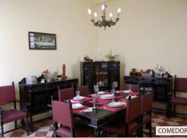 Hostal Casa Maria