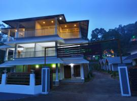 Ayur Green Resort and Spa