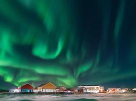 Sommarøy Arctic, Sommarøy