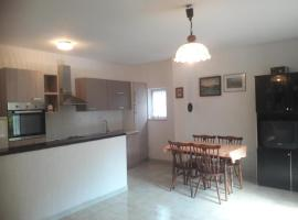 Apartment Draga 14172a