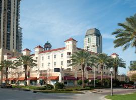 Hampton Inn & Suites St. Petersburg/Downtown