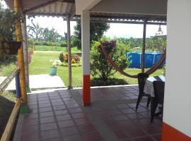 Hotel Campestre Los Naranjos