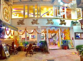 Royal Penguin Boutique Hotel & Spa