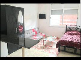 très beau studio à Oujda