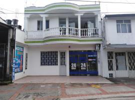 HOTEL EL PAISANO