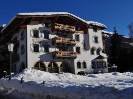 Hotel Wiesenegg, Aurach bei Kitzbuhel