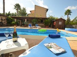 Villa Alegra Ideal Para Familias