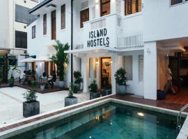 Island Hostels Colombo