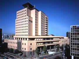 ホテル メルパルク 名古屋