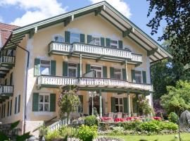 Villa Adolphine, Rottach-Egern