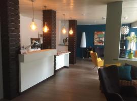 Hotel Restaurant Saint-Benoit