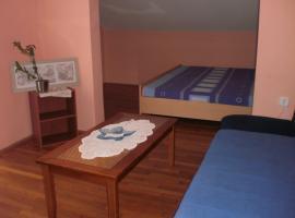 Bed & Breakfast Čingi Lingi