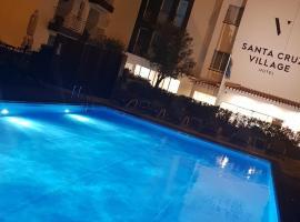 Santa Cruz Village Hotel