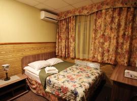 Отель «Натали на Среднемосковской 7»
