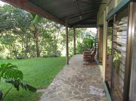 Natural Paradise Guest House