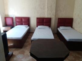Zohoor Hotel