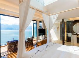 Dali Liao Fan Seaview Villa