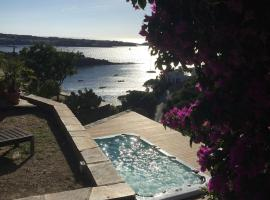 villa with 6 bedrooms in cadaqués, with wonderful sea view, private pool, enc...