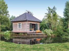 One-Bedroom Holiday Home in Breukelen